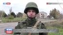 Корреспонденты News Front выяснили какова обстановка в самой горячей точке южного фронта ДНР