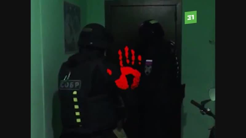 Хотел забрать внедорожник у челябинца. В Подмосковье силовики провели захват бойца эМэМэЙ Евгения Гонтарева по прозвищу Бизон.