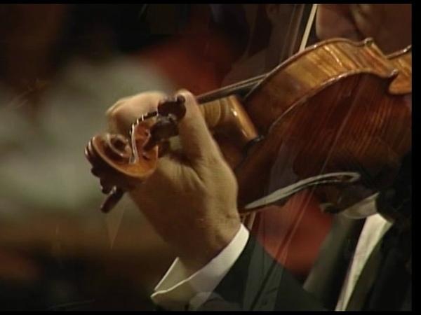 Salvatore Accardo - Paganiniana ( Nathan Milstein)