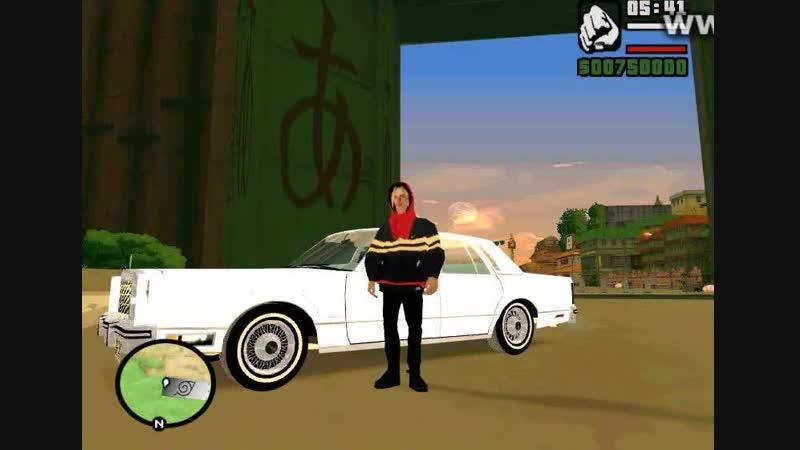 Grand Theft Auto Купянск v1 0 Pharaoh Black siemens Скр скр скр