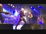 Dragonland - Rusty Nail (X Japan cover) Evoken Fest 2018 live at BLAZE Tokyoo in Japan