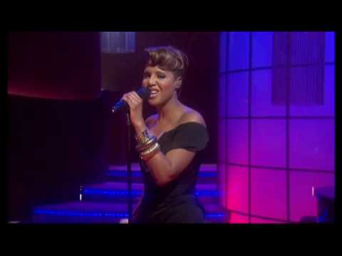 Toni Braxton Yesterday Live On Loose Women