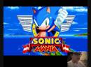 Live: Sparkos The Hedgehog