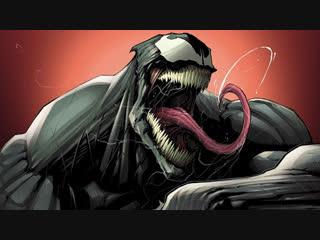 INS.STREAM® - Venom (Портрет на заказ в образе)