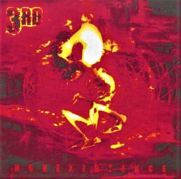 3rd - Nonexistence-cover