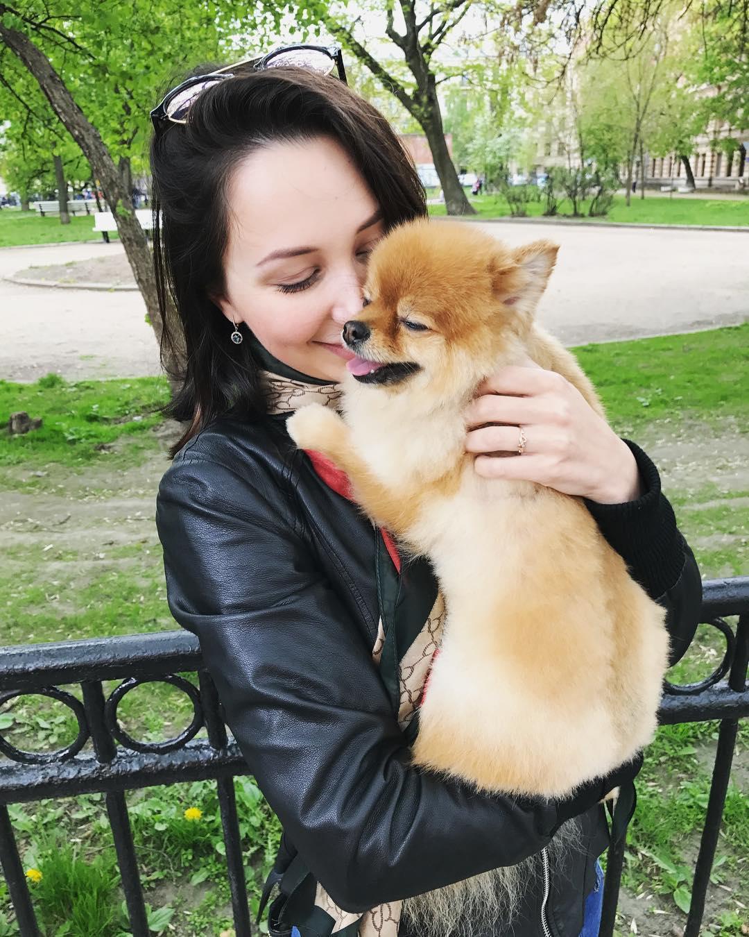 Елизавета Туктамышева -4 & Андрей Лазукин - Страница 50 IZHT03RaWVI