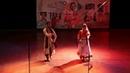 Rima Shamo Aleksandre Tamarashvili   O Re Piya   School Madhuri   Choreography by Rima Shamo