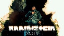 RAMMSTEIN PARIS / LIVE / 2017 / FullHD
