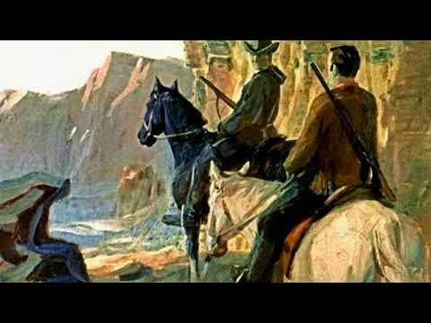 Север Гансовский День гнева аудиокнига фантастика