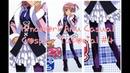 Hinamori Amu Casual Cosplay outfit 4 part (1/3) - sewing tutorial