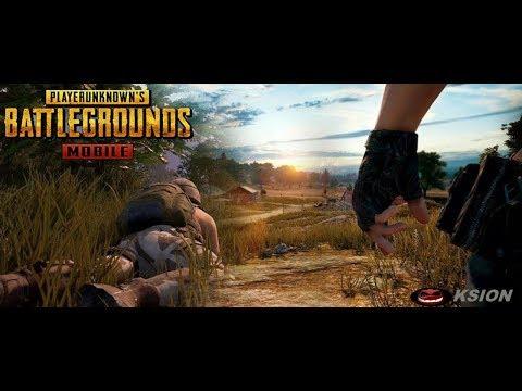 PUBG Mobile 18 PlayerUnknowns Battlegrounds от первого лица