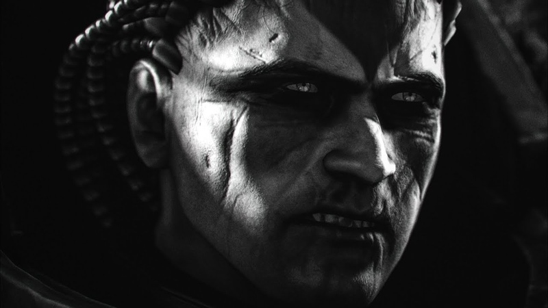 Warhammer 40000 ● Слёзы Раба \\\ Ангрон