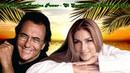 AL BANO ROMINA POWER - CI SARA' (Beach Remix 2018) Unofficial Music Video