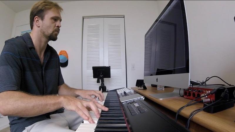 Detroit: Become Human - Opening Theme (Kara) - Clyde Piano