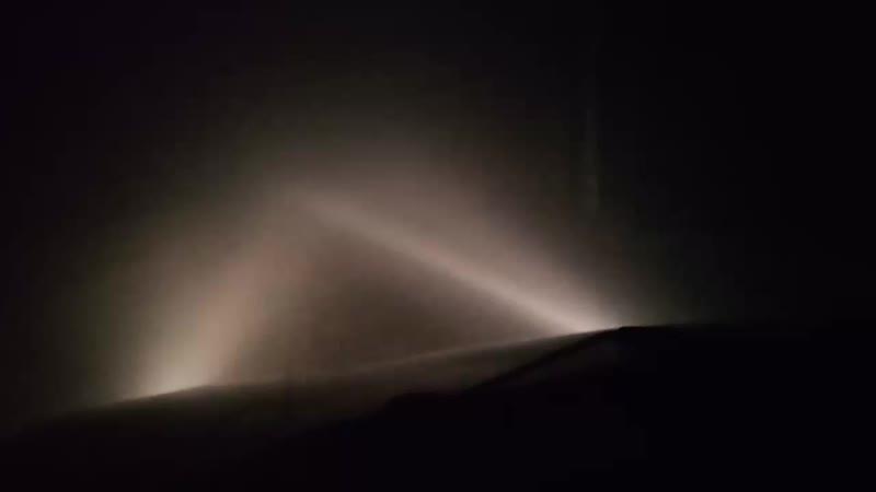 туман 16 03 2019 Луганск