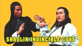 Wu Tang Collection - Shaolin Invincible Guys