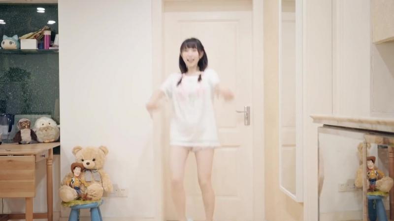 [Dance_it]Hitorigoto (Ero manga sensei OP) _dance cover