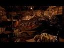 Крокодил-убийца 2 / Killer Crocodile 2 (1990) нападение на хижину