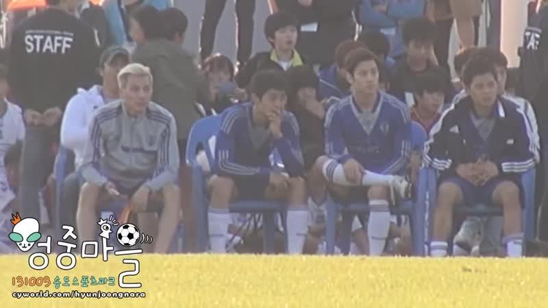 2013.10.03 Kim Hyun Joong Soccer_김현중_Asia Youth Football Festival(22)