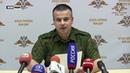 ДНР ВСУ активизировали работу снайперских групп по всему фронту