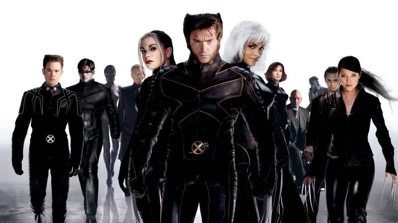Люди Икс 2 | X2: X-Men United | HD (1080p) | 12 | 2003 (Трансляция ↔ 1920×1080)