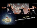 2BE CREW 🍒 CONTEMP MODERN GROUP ADULTS 🍒 SUGAR FEST Dance Championship