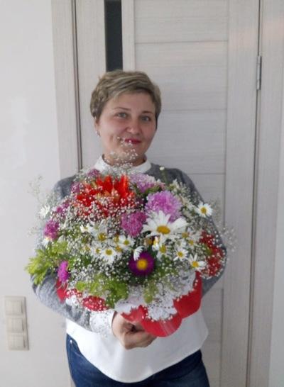 Алсу Зеленцова