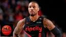 NO Pelicans vs Portland Trail Blazers Full Game Highlights 01/18/2019 NBA Season