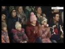 Цирк «Шапито» в Барнауле