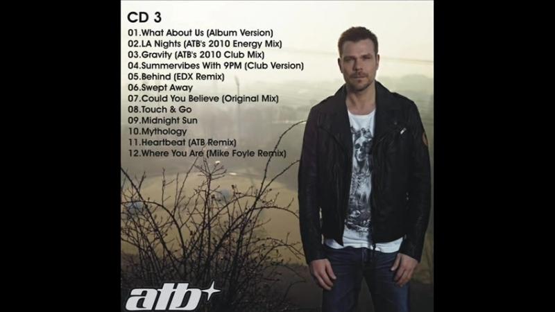 ATB 1998-2012 (Disc Three) » Freewka.com - Смотреть онлайн в хорощем качестве