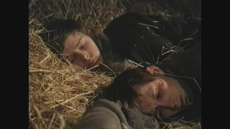 ЛЕГЕНДА (1970) - военная драма. Сильвестр Хенчиньский 1080p
