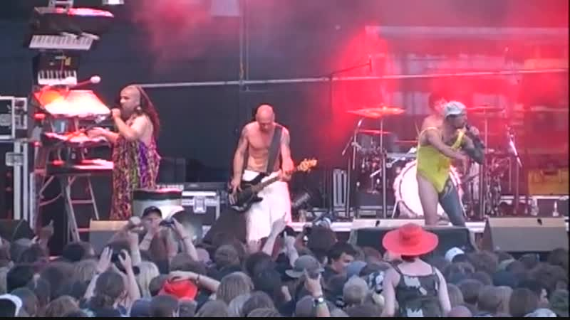Knorkator-Try Again(live wacken)-2004-