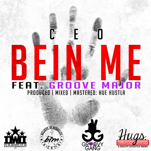 Ceo альбом Bein Me (feat. Groove Major)