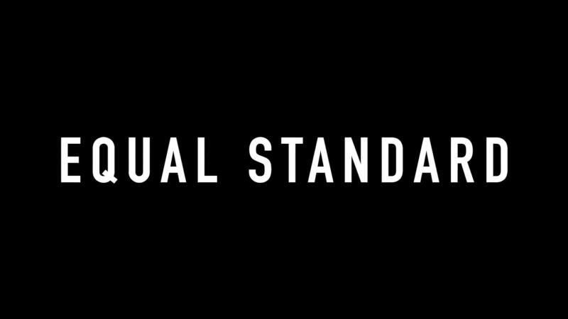 Equal Standard (Trailer2) (2019)