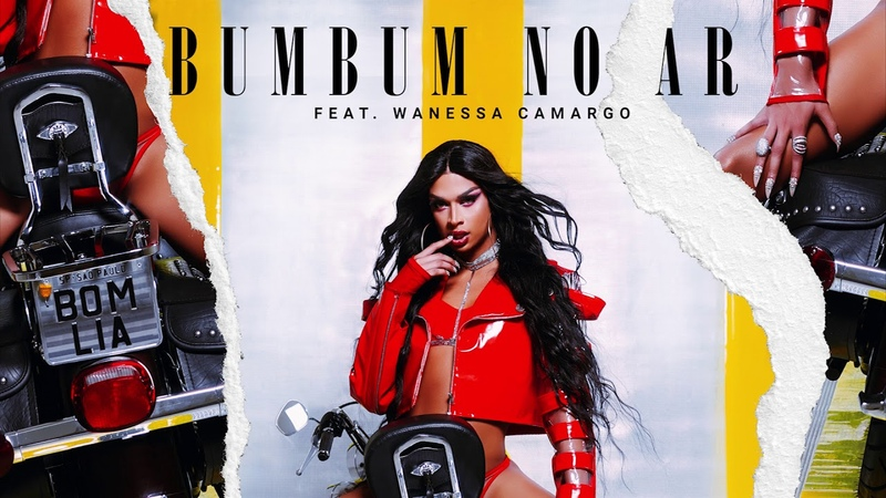 Lia Clark - Bumbum No Ar (feat. Wanessa Camargo)