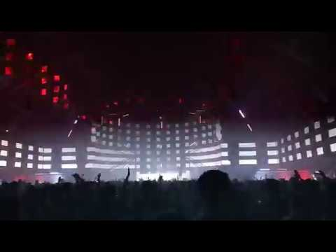 Dimension subfocus - Desire - Unreleased song @ We Are Electric Festival 2018