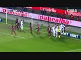 «Торино» - «Ювентус». Гол Криштиану Роналду