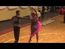 Румба - самый нежный танец