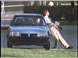 1988 Pontiac LeMans Commercial