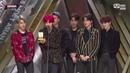 BTS (방탄소년단) Win Best Music Video│2018 MAMA in HONG KONG 181214