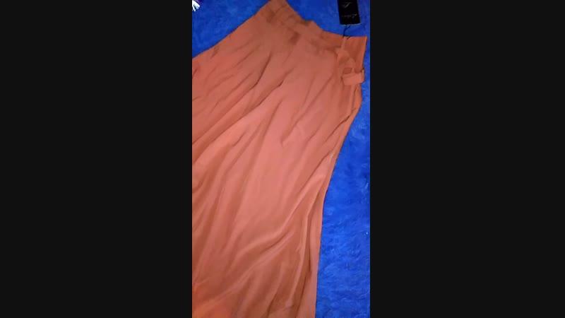 в наличии юбка в пол цена 500р размер 50