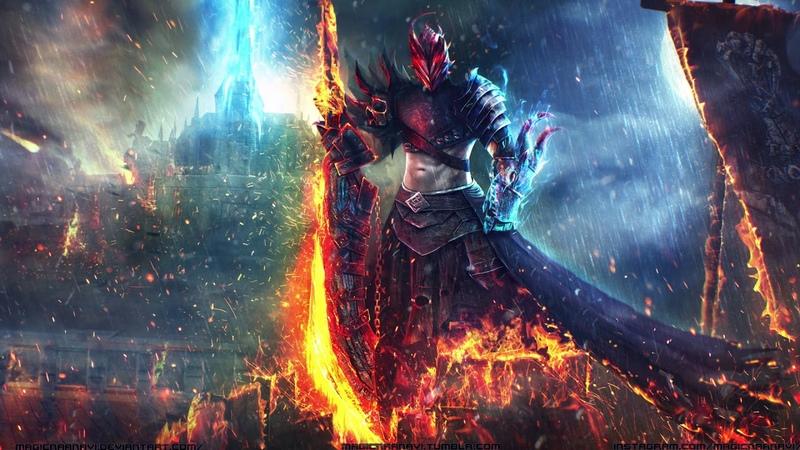 Atom Music Audio - Here Comes the Hero (Epic Battle Dark Heroic Music)