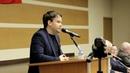 11 ноября 2018г Ганич Денис выступление на конференции по воссозданию СССР