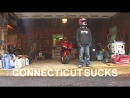 Honda CBR600RR Commercial - Rained Out