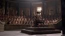 Рим с Климусом Скарабеусом - второй сезон, пятая серия Герои республики