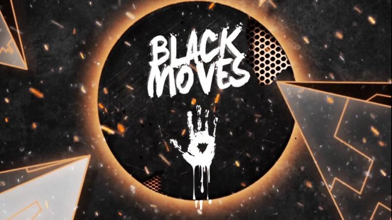 Black Moves vol13 | Denchik vs Daria Komova | Battle Of The Styles (Kids)