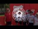 Академия ЭГГЕР 2007 г Шуя в турнире Кожаный мяч среди юношей 2006 г р г Вичуга 20 21 июня