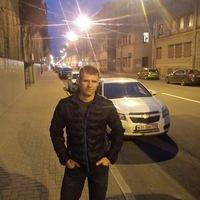 Анкета Алексей Шняков