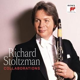 Richard Stoltzman альбом Collaborations