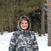 Полина Ивашина